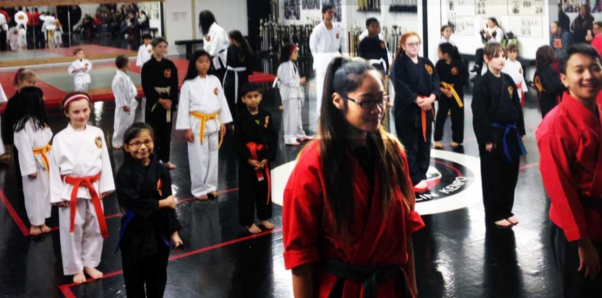 What is Shaolin Kenpo Karate?