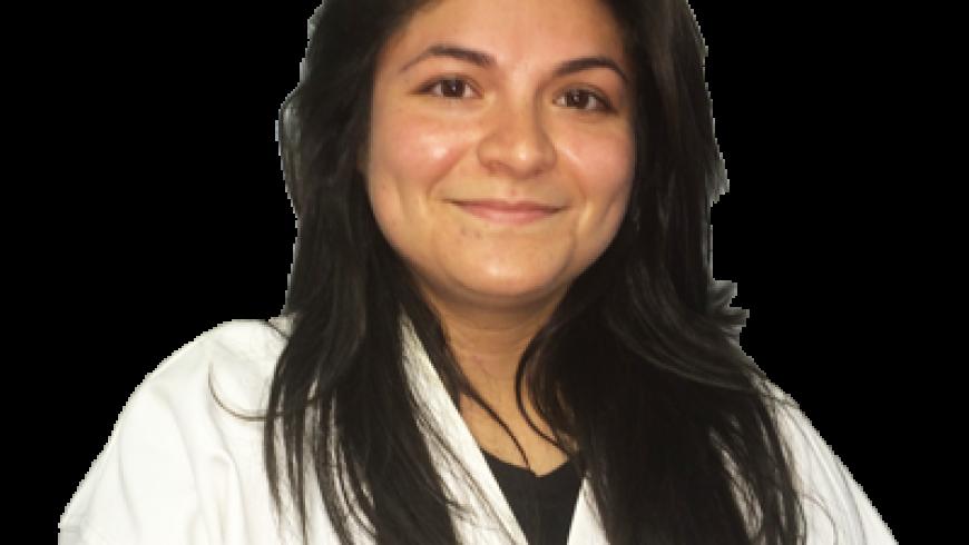 Karate Teacher:  Liza Fernandez